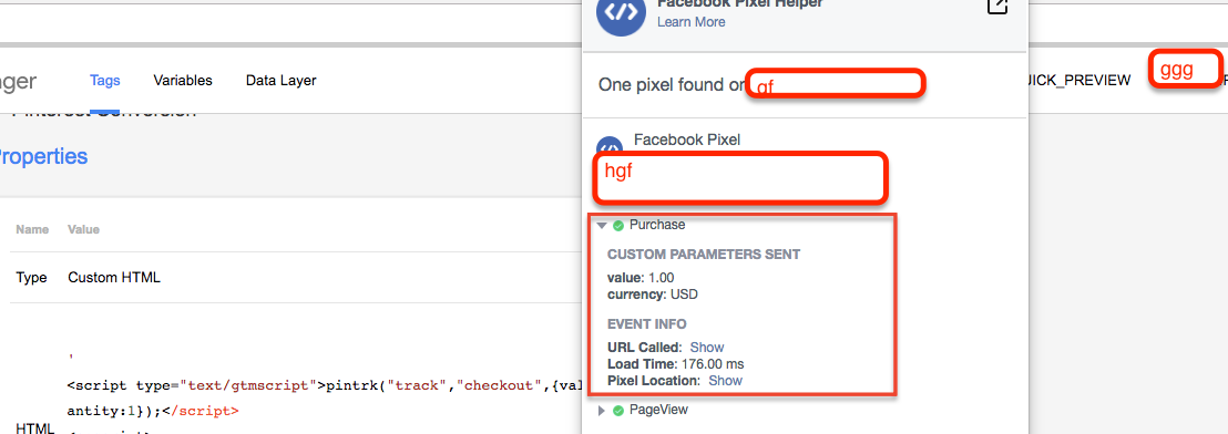Bigcommerce Facebook Conversion Tracking