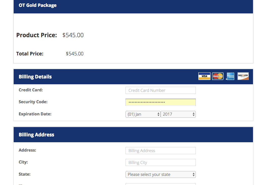MemberMouse eCommerce Tracking