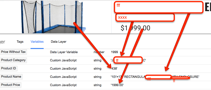 Bigcommerce Facebook Dynamic Product Ads