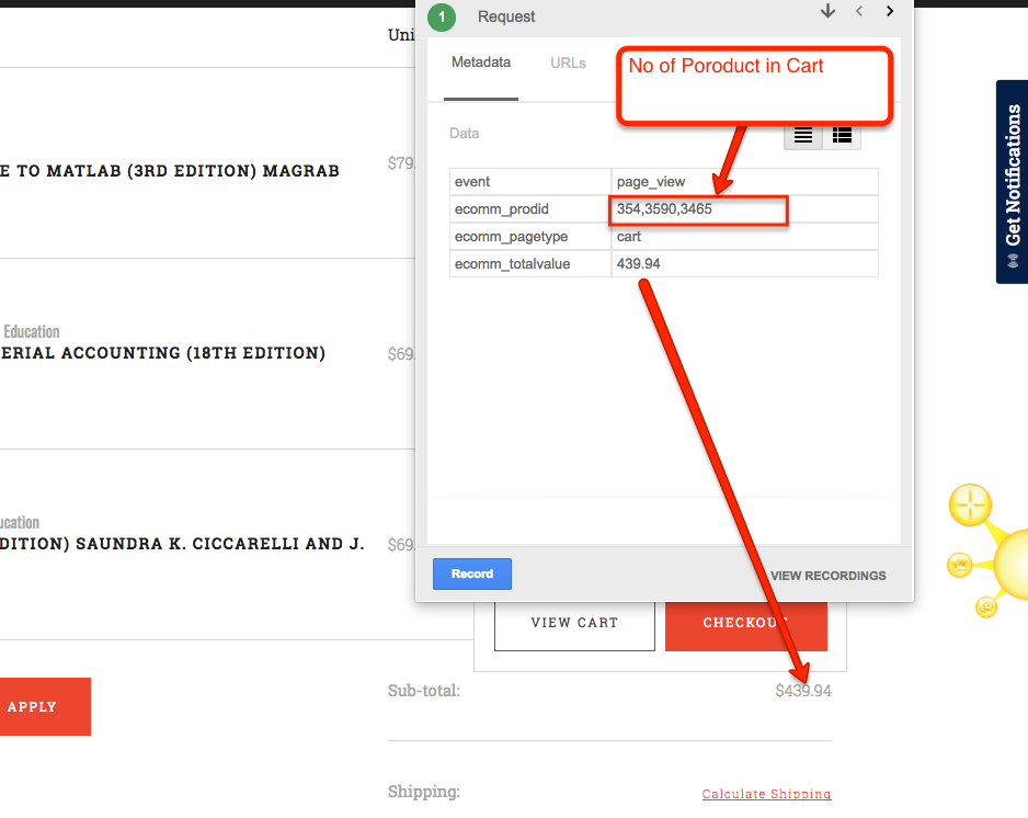 Dynamic Remarketing Tags in BigCommerce for Stencil