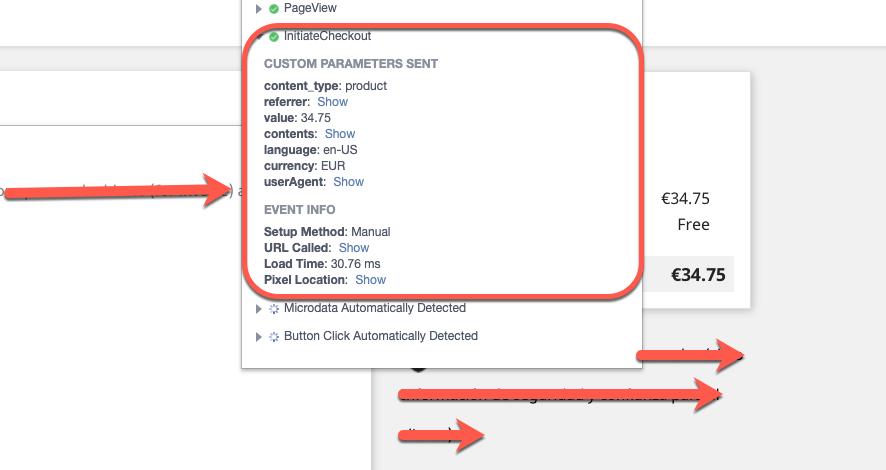 Facebook Conversion Tracking Pixel for Prestashop