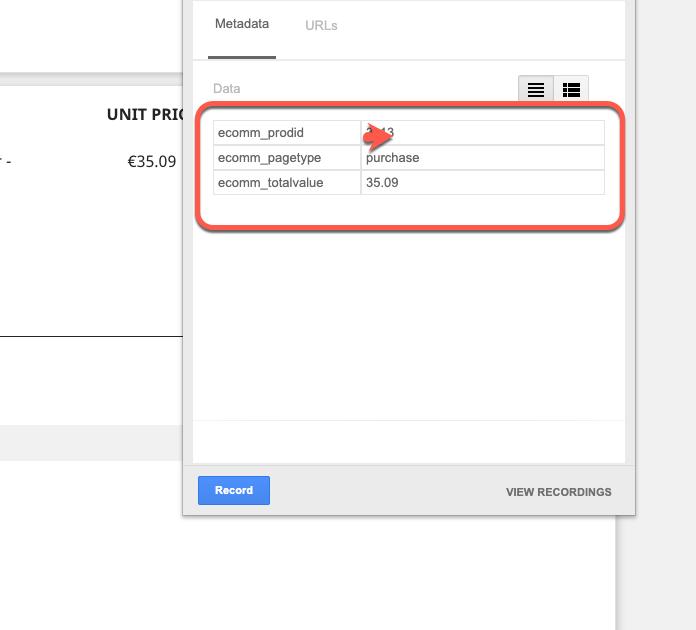 Google Dynamic Remarketing for PrestaShop